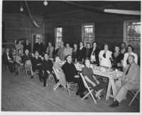 Parties - Groups 1940-1960's