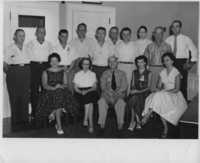 Code 140 Office 1957