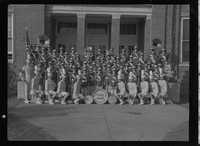 Beaufort High School Tidal Wave Band