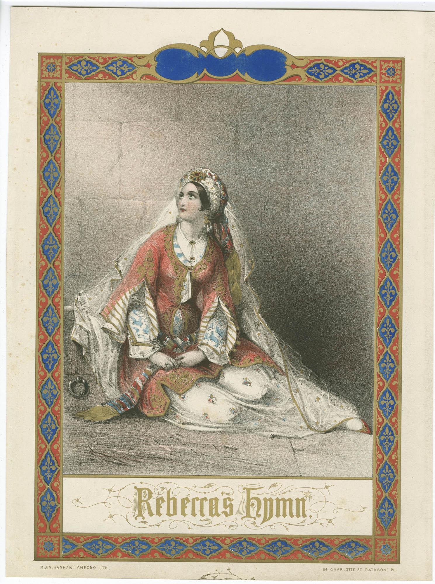 Rebecca's Hymn
