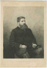 M. le Baron James de Rothschild