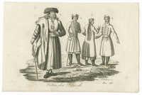 Vestire dei Polacchi