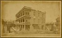East Battery, Alston residence