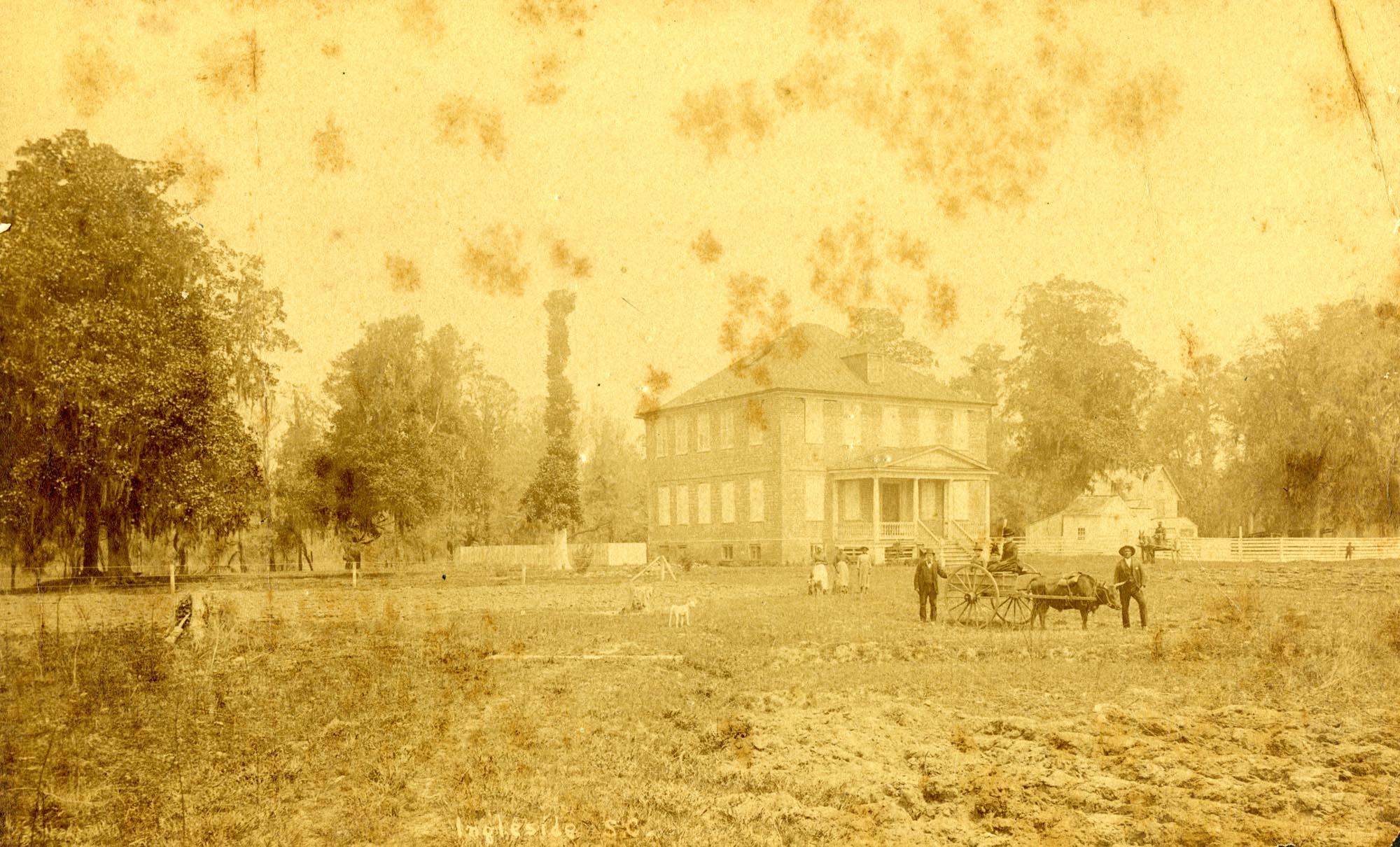 Plantations, Ingleside