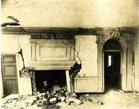 Plantations, Archdale Hall