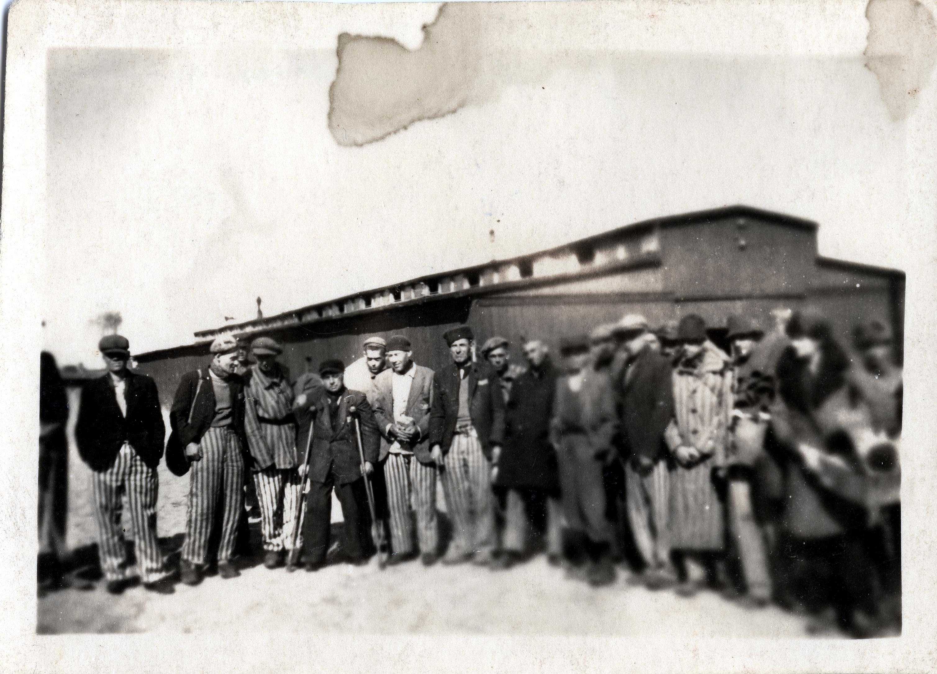 Buchenwald image 09, side 1