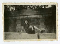 Francine Ajzensztark, 1945