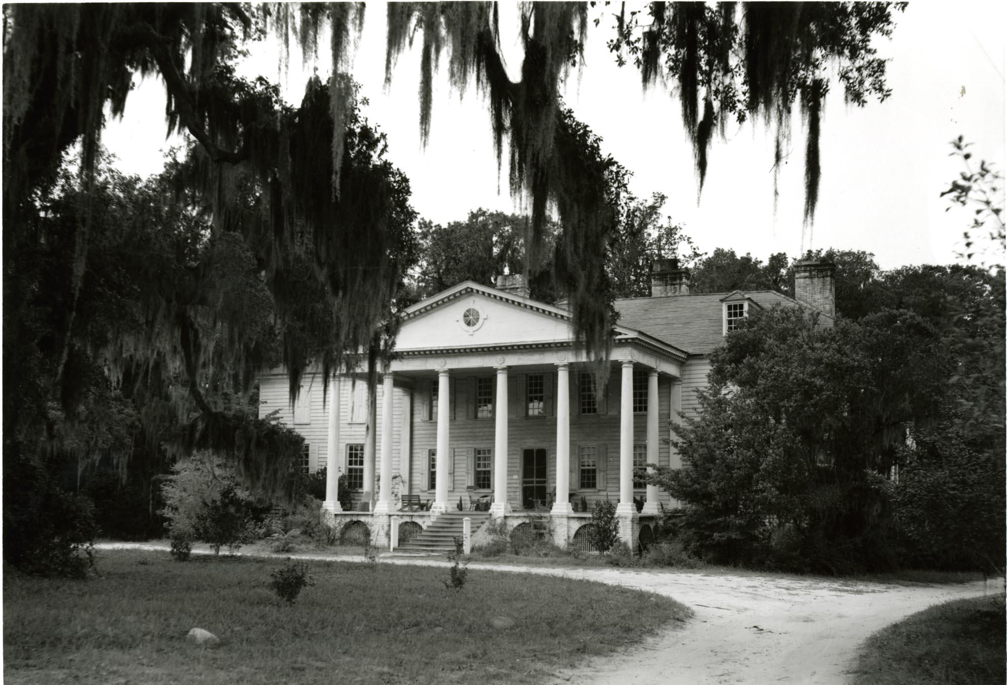 Plantations, Hampton Plantation