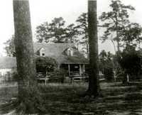 Plantations, Gibbes House