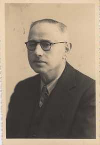 Adolf Mondschein