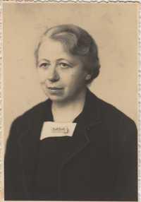 Mathilde Mondschein