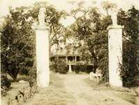 Plantations, Sans Souci Plantation
