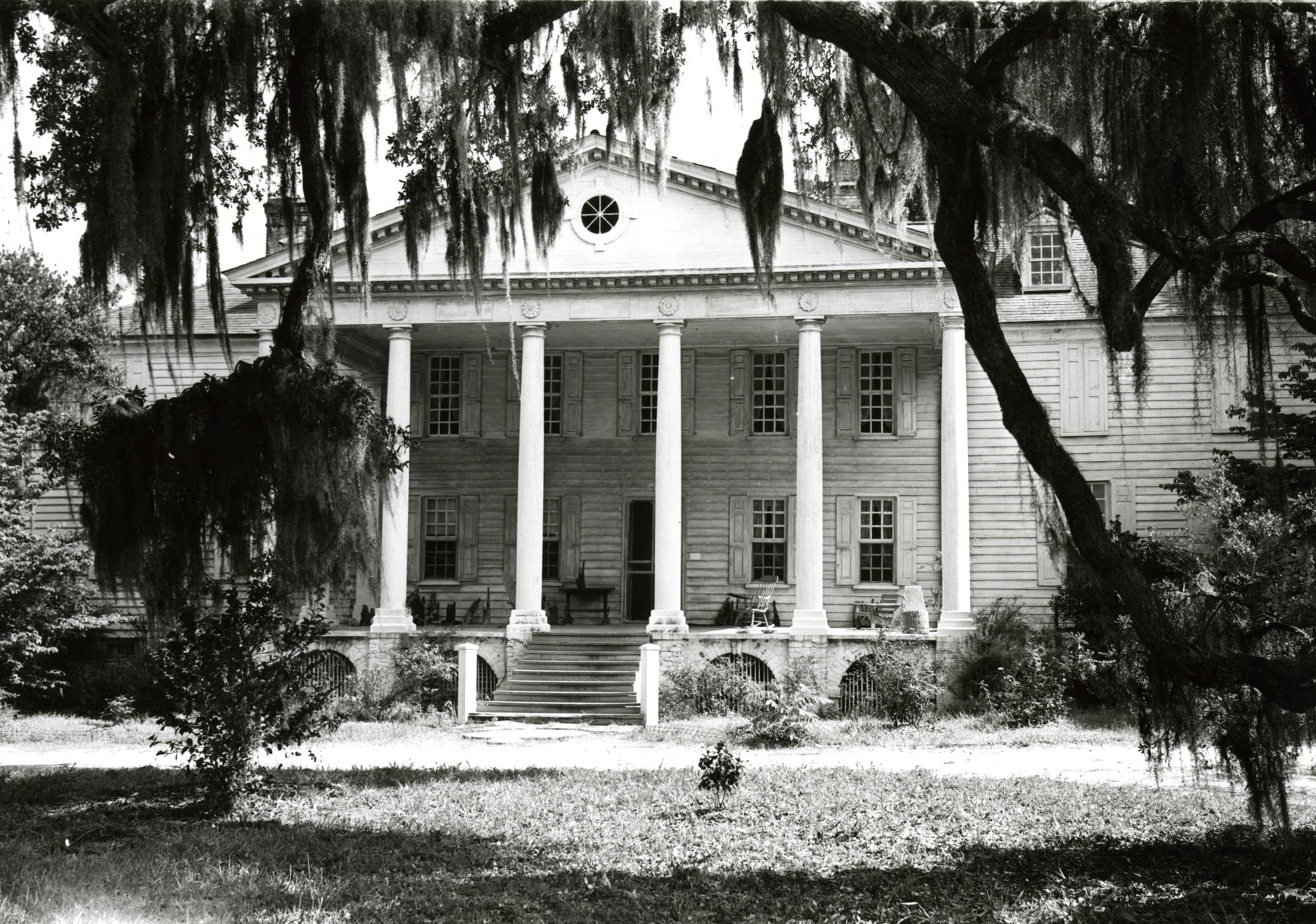 Plantations, Hampton Plantation