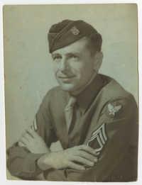 Harry Taylor, 1943
