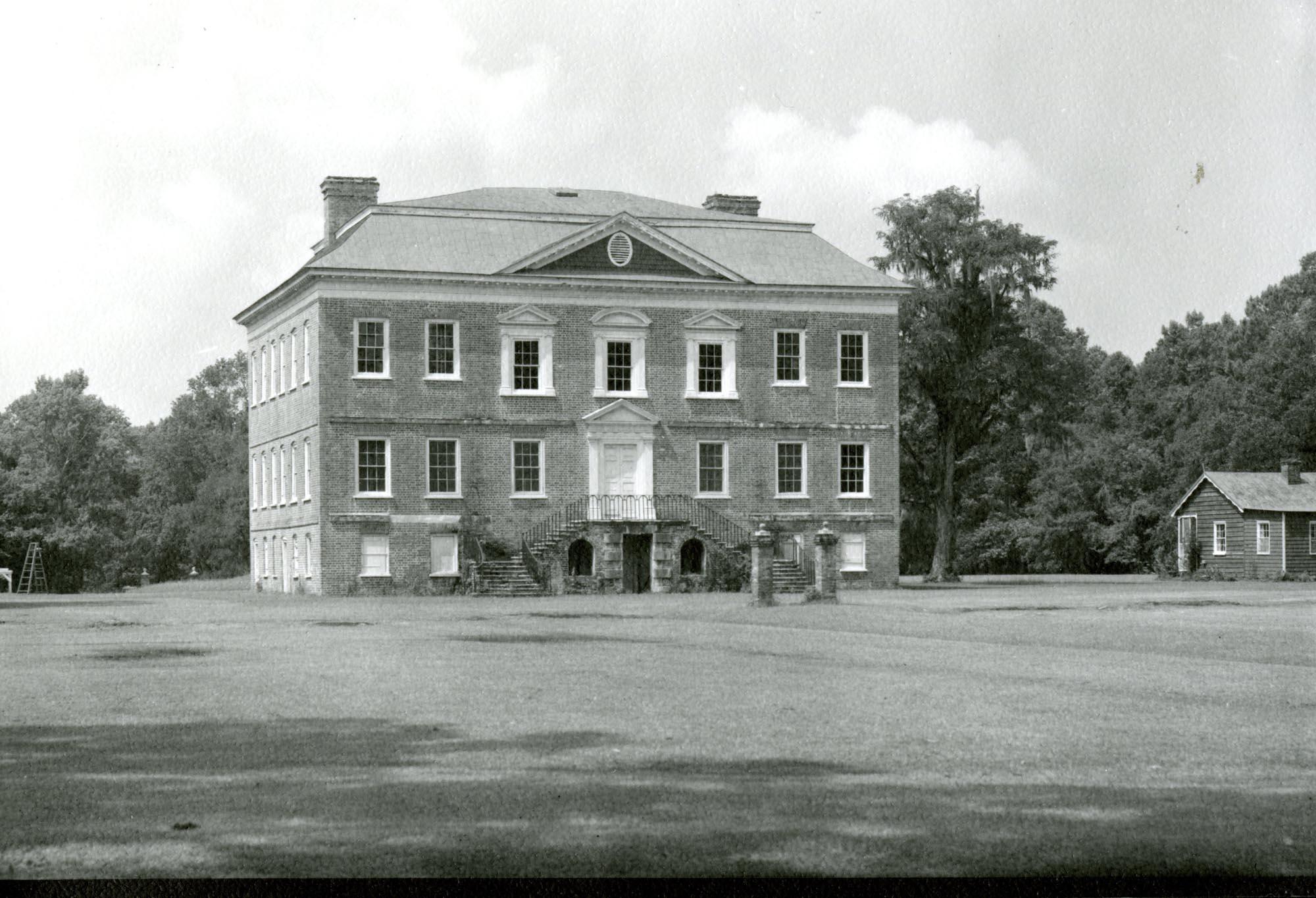 Plantations, Drayton Hall