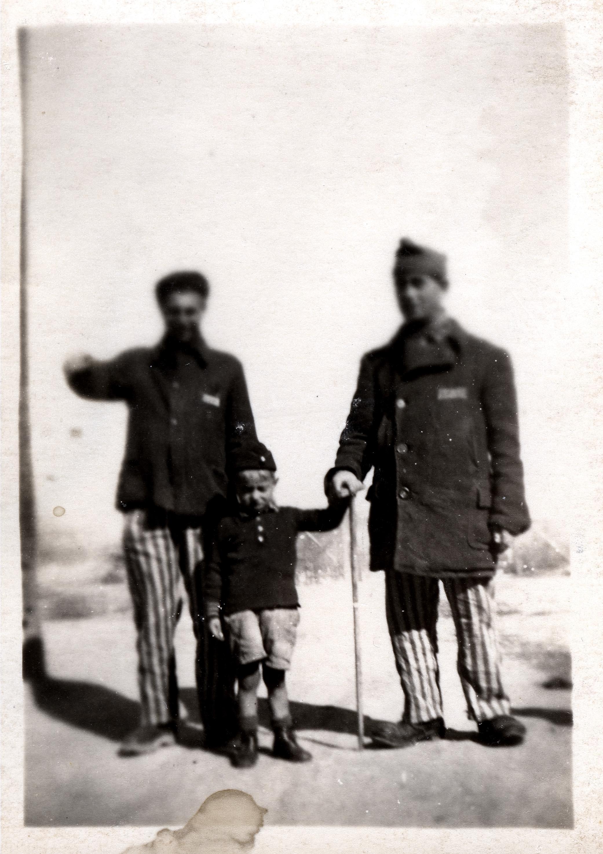 Buchenwald image 01, side 1
