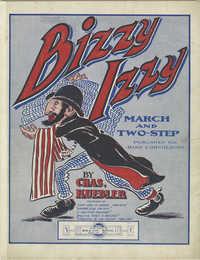 Bizzy Izzy